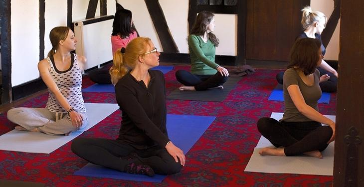 Yoga-in-York