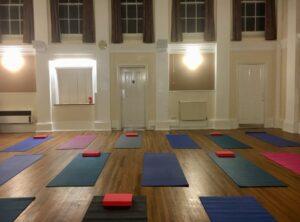 Yoga Classes in York